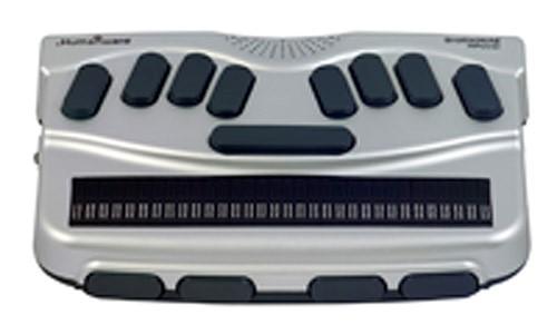 Brailio užrašinė